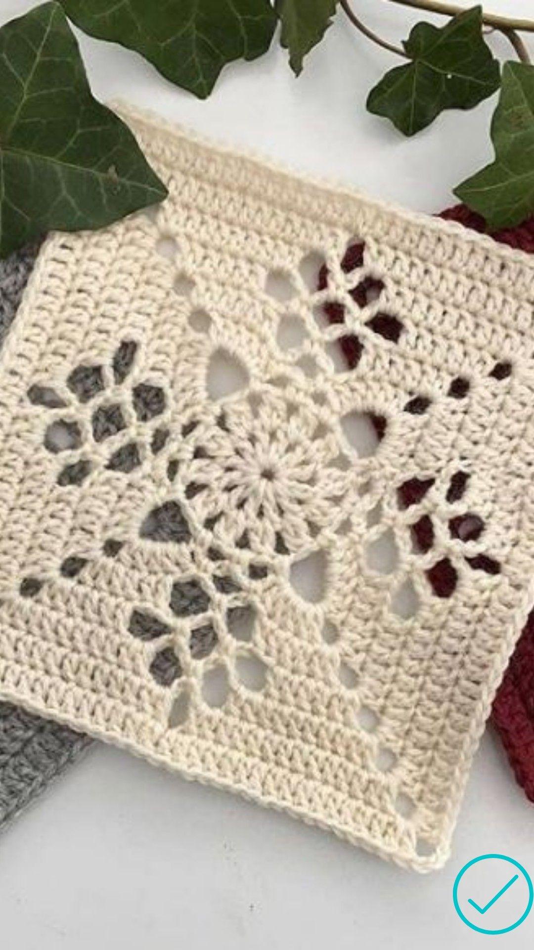 Artesanato Amigurumi Crochê Quadrados De Croche Tapete De Crochê Padrões De Quadrados De Crochê