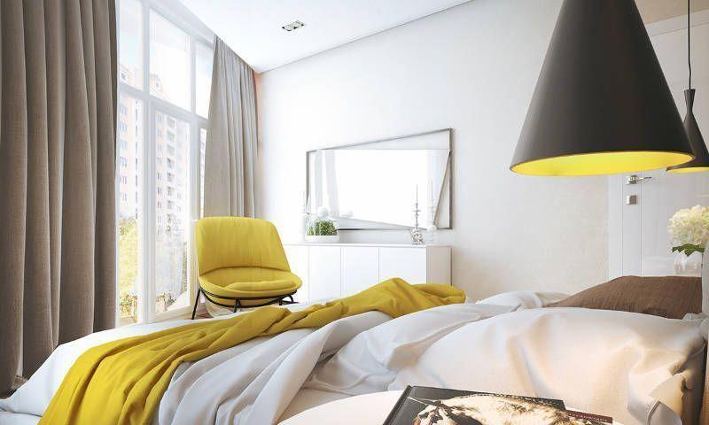 Bright Bedroom Lighting Women Sfashion
