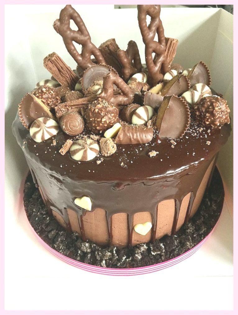 Awesome Julie Makes Cakes Weddings Birthdays Anniversaries Chocolate Personalised Birthday Cards Vishlily Jamesorg