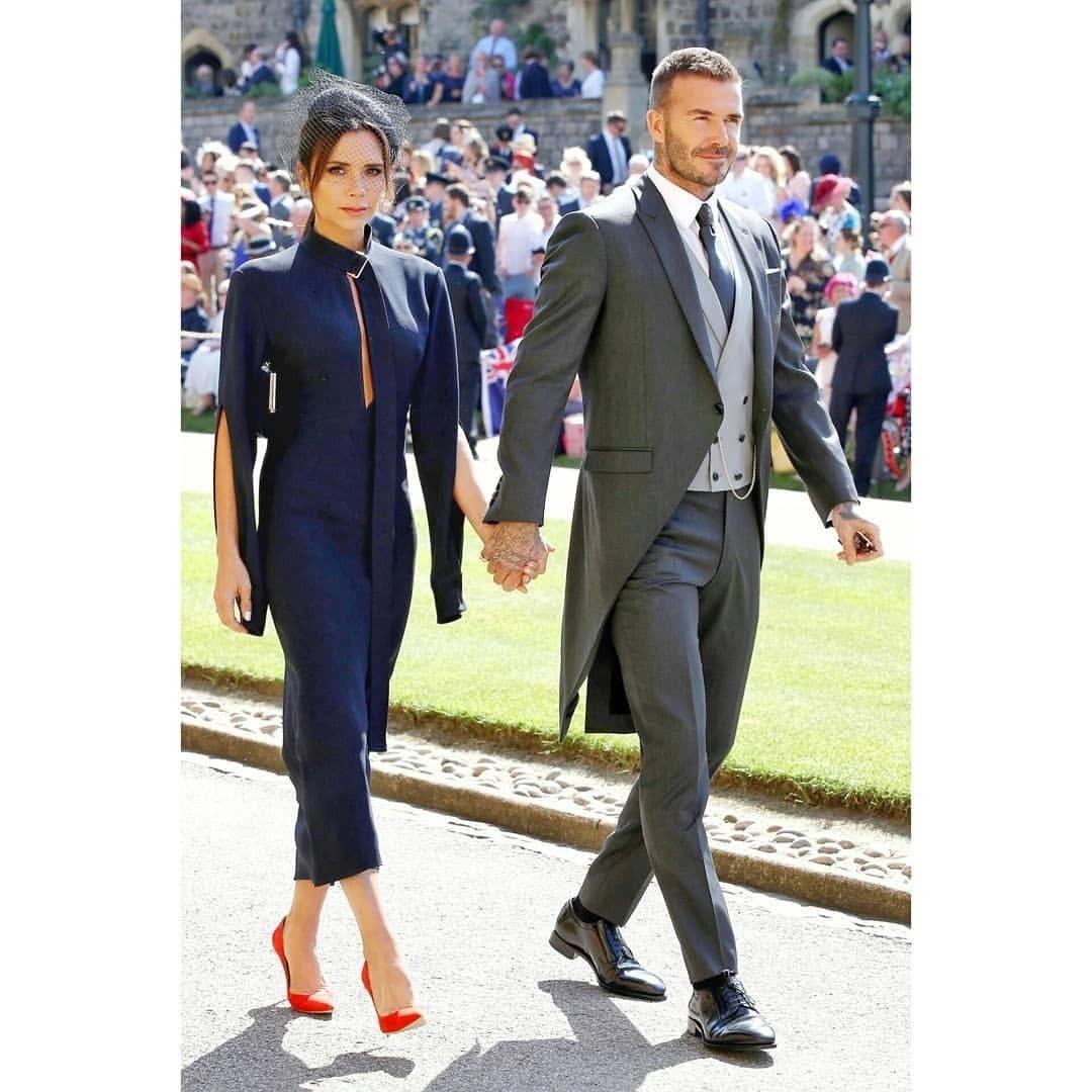 Victoria Beckham Dress Image By 👽 I C E 👽 On • Goals