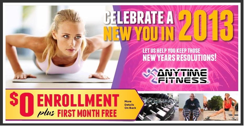 Free Month & $0 enrollment fee!