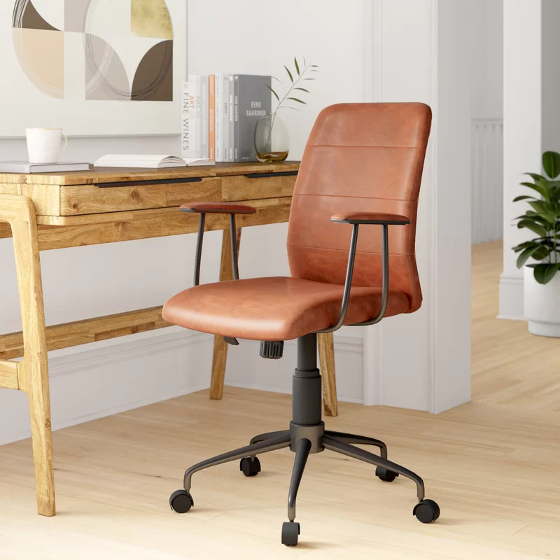 Dalton Task Chair in 2020 Stylish office chairs, Task