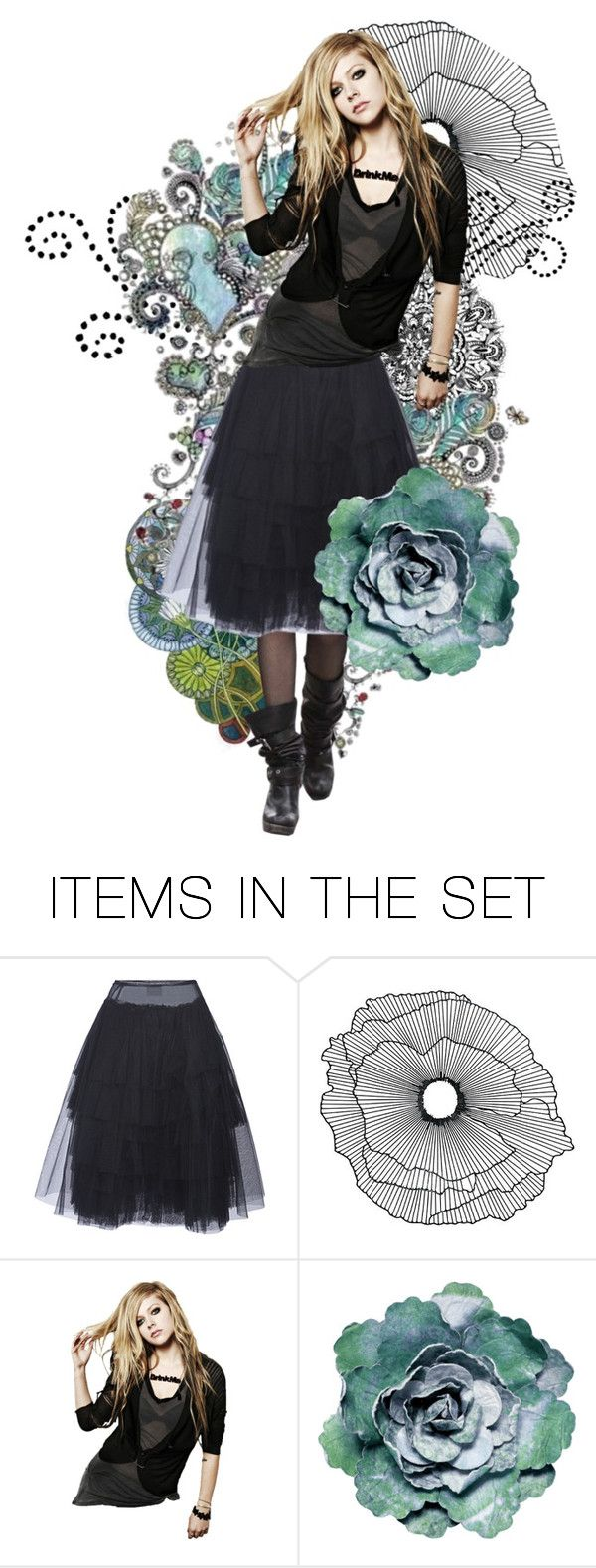 """""""She knew her life had ended when he left her side..."""" by glitterlady4 ❤ liked on Polyvore featuring art"""