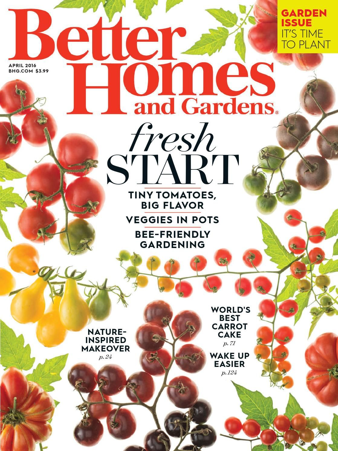 7ab684b3fc096c032c32aac5f6607840 - Better Homes And Gardens April 2016