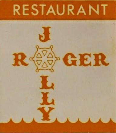 Vintage Johnstown Jolly Roger Jolly Roger Johnstown Jolly