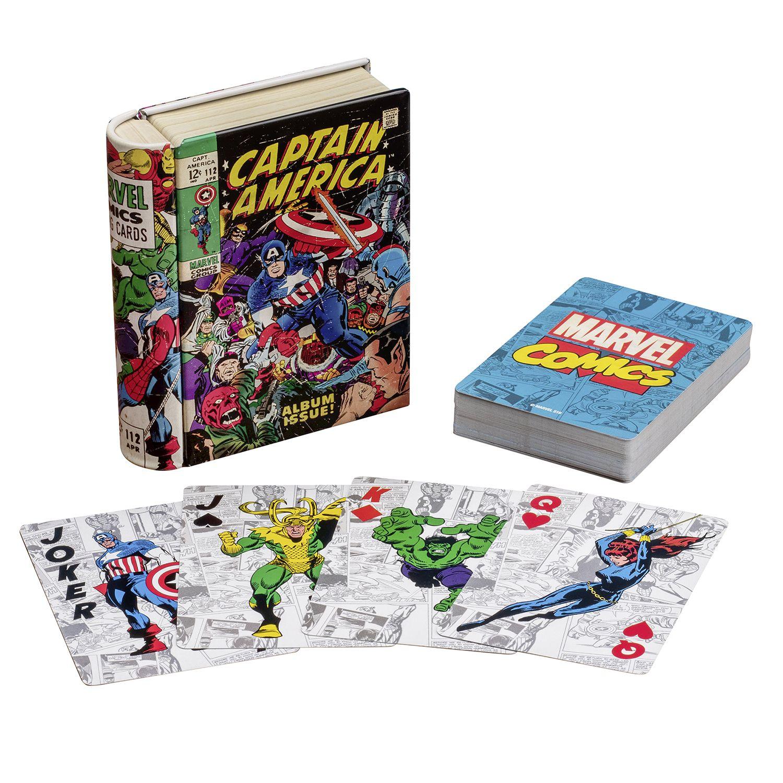 Marvel Helden Spiele