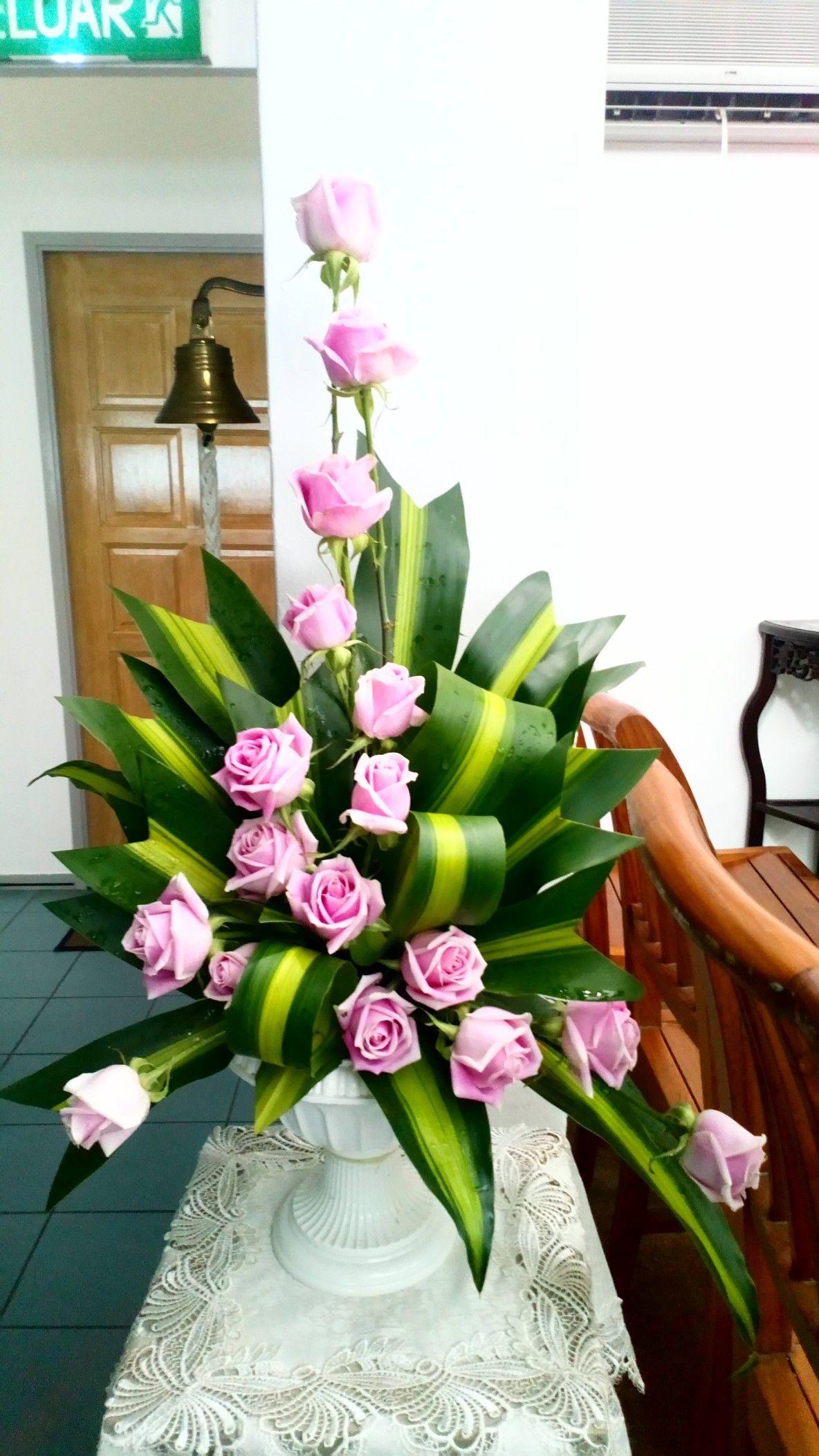 Arranjos De Flores Igreja Arranjos De Flores Naturais Arranjos