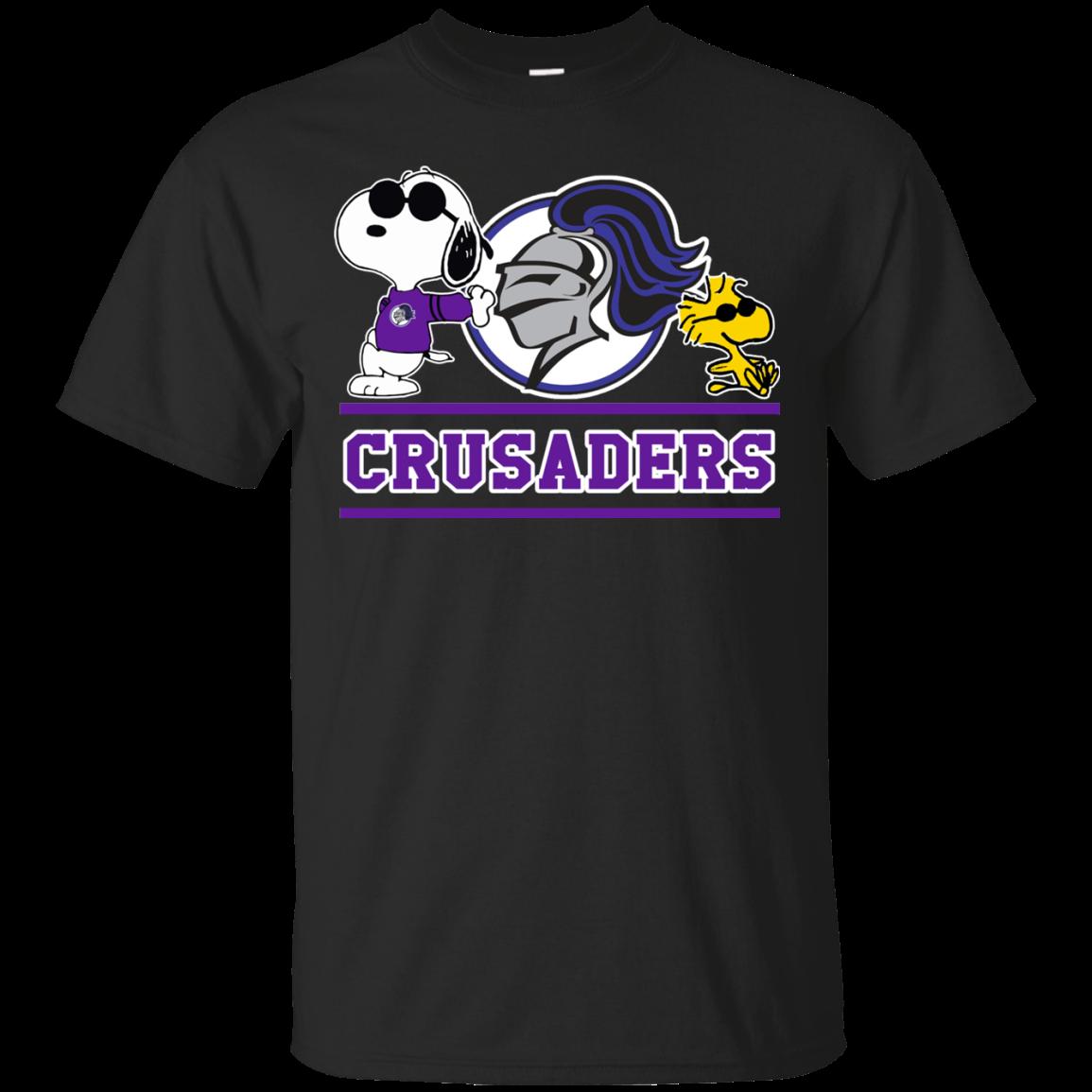 NCAA Holy Cross Crusaders T-Shirt V3