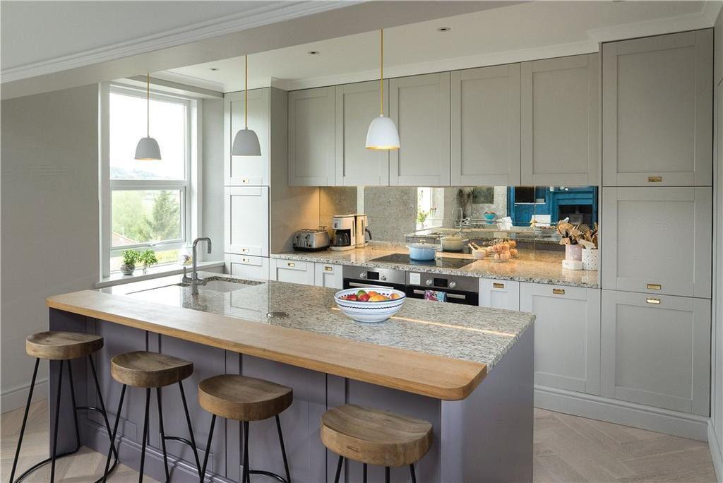 Image result for medium sized kitchens | Kitchen