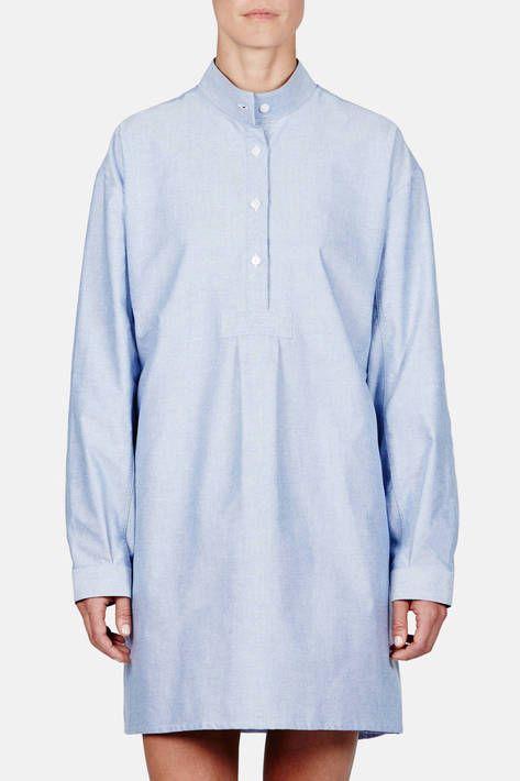 The Sleep Shirt — Short Sleep Shirt
