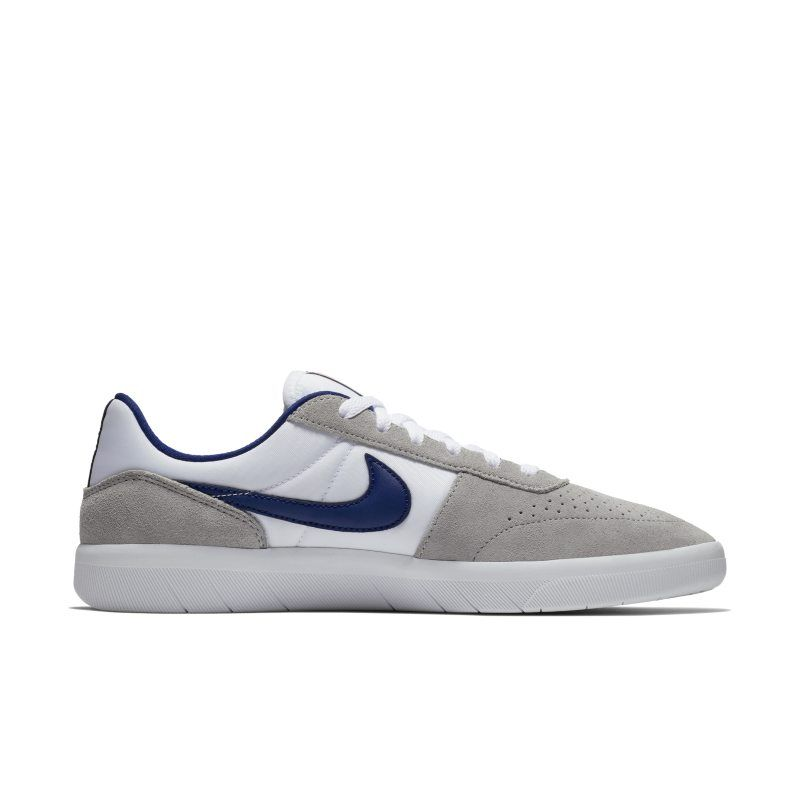 Nike SB Team Classic Men's Skateboarding Shoe Grey | Mens