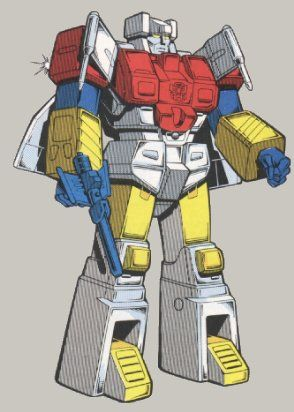 SILVERBOLT ALLEGIANCE: AUTOBOT SUB-GROUP: AERIALBOT FUNCTION: AERIALBOT COMMANDER FIRST APPEARANCE: TRANSFORMERS # 21