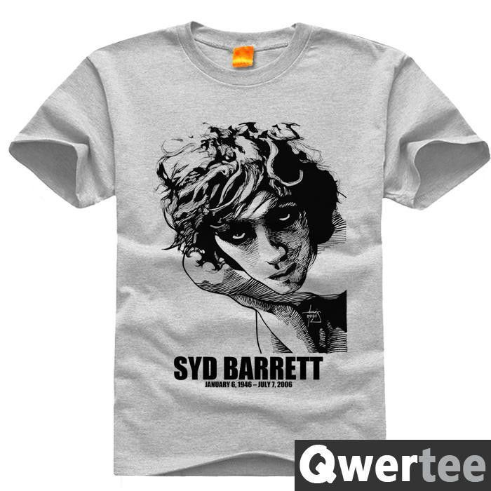 Legendary Syd Barrett T-Shirt