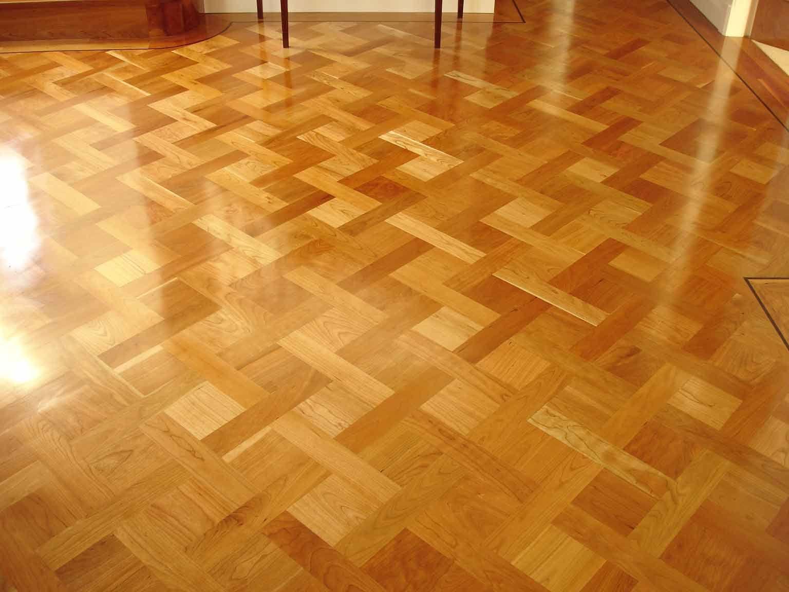 Genial Parquet Wood Flooring   Clear Hardwood Parquet Flooring