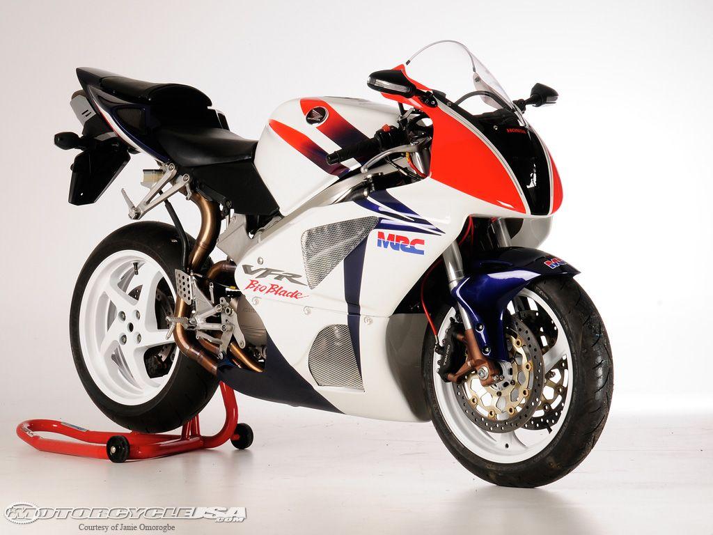 Honda Vfr800 Supercharged Motorcycles Pinterest Honda Honda