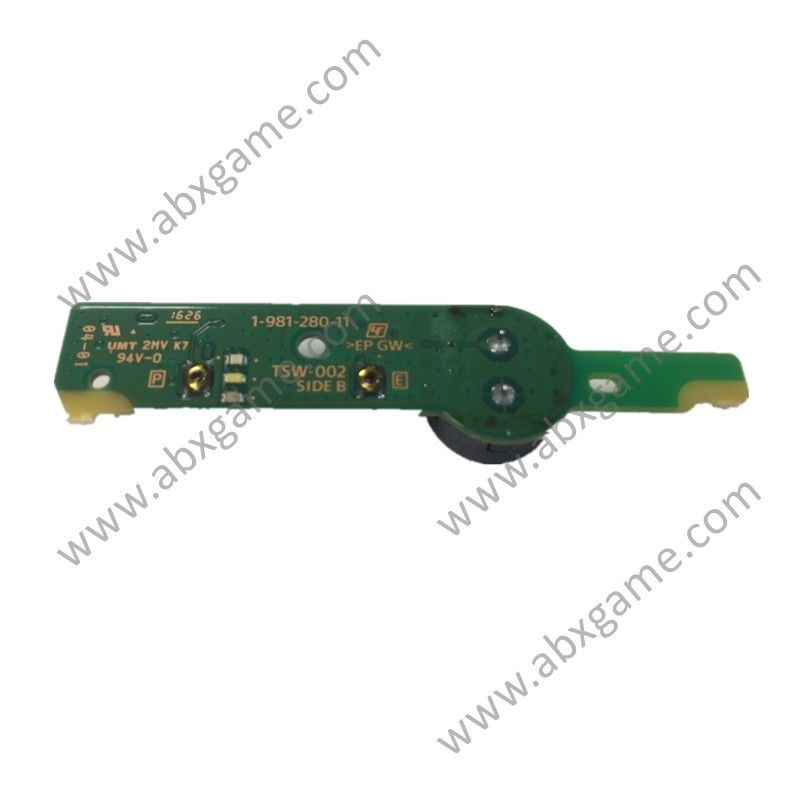 Power Eject Button Led Board Tsw 002 For Sony Playstation 4 Ps4 Slim Abxgame Ps4 Slim Playstation 4 Ps4 Playstation 4