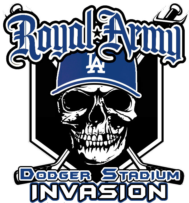 LA Kings Night At Dodger Stadium Date Monday September 8th 2014 Game