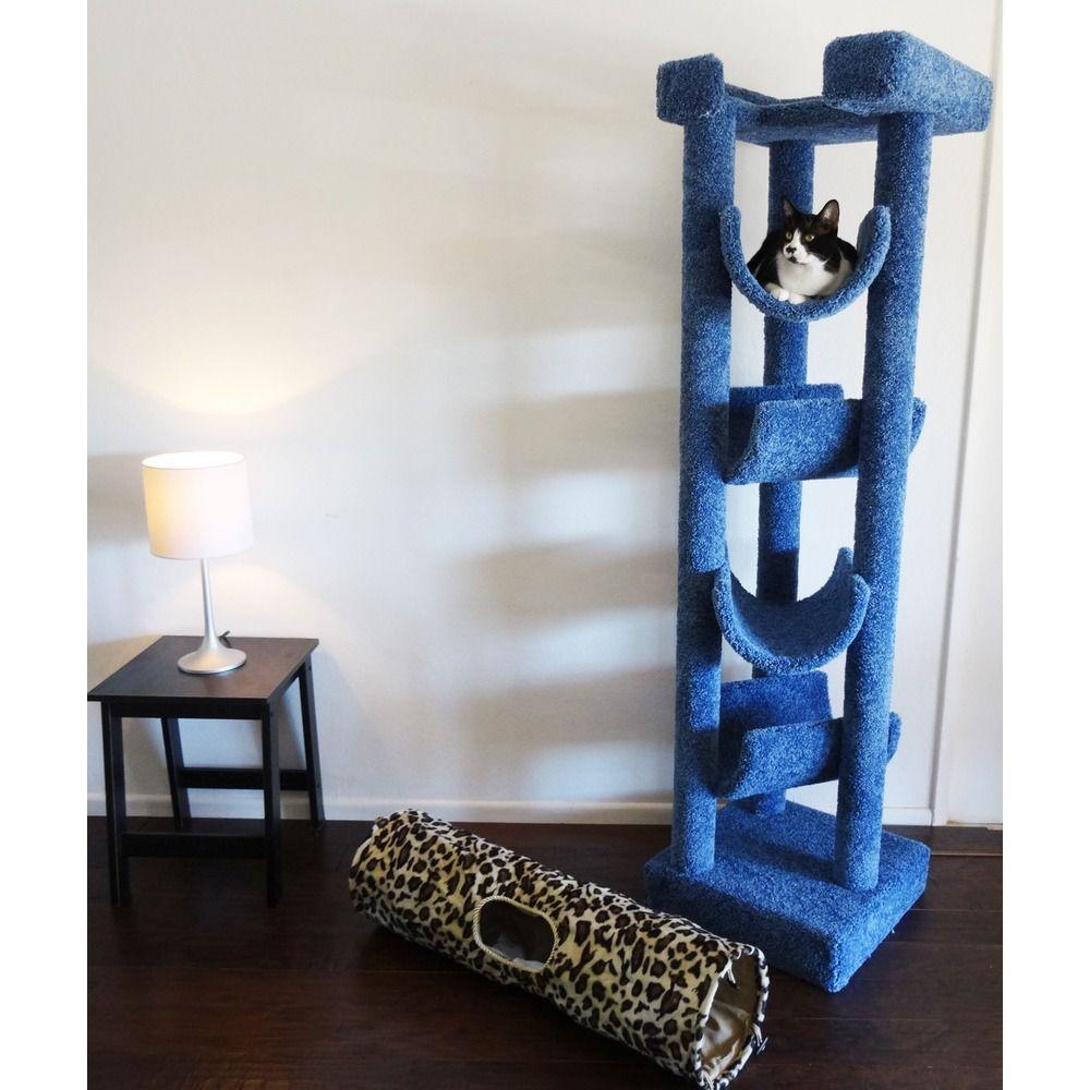 new cat condos 6