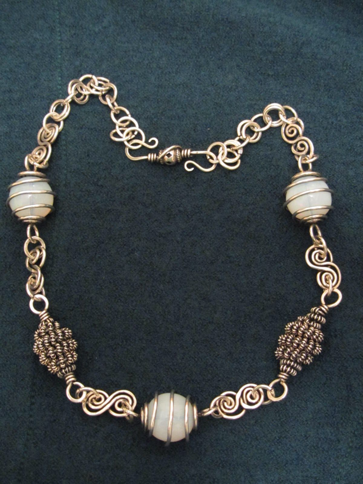 Pin by Susan Bernhard on Wirework | Pinterest | Wire wrapped ...