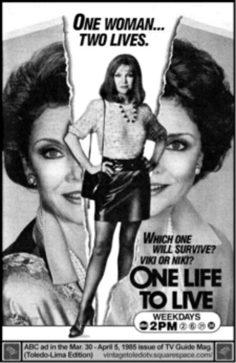 One Life to Live Soap Opera | TELEVISION SHOWS / MOVIES in