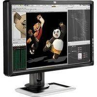 "HP / Hewlett Packard   DreamColor LP2480zx 24"" Professional Widescreen LCD Computer Display"