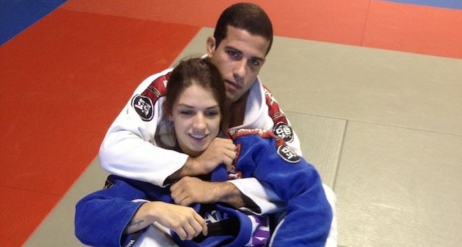 Jiu jitsu dating