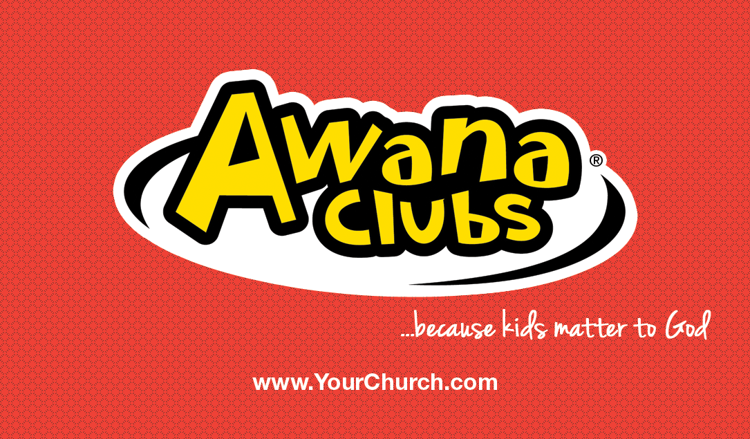 Use This Card To Grow Your Awana Club Www Quickclubsites Com Awana Club School Logos