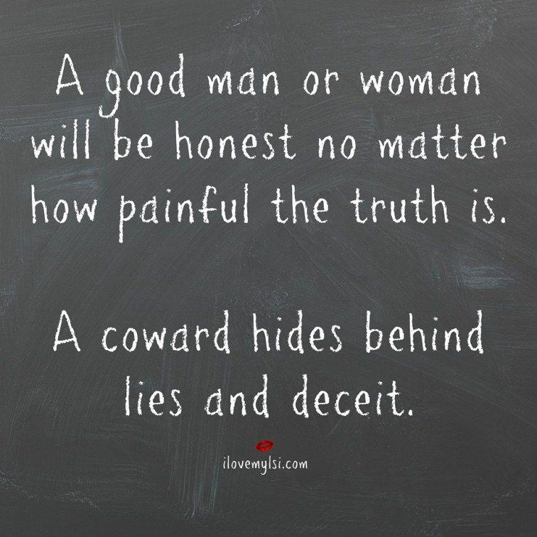 Las mejores frases de hombres cobardes y mentirosos