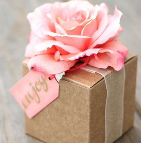 Creative Gift Wrapping Ideas For Baby Shower | www ...