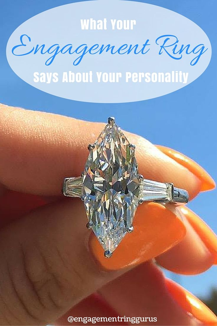Medium Of Different Diamond Cuts