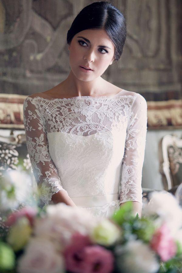 Wedding Theme Inspiration – Dreamy Italian Lakes – You Mean The World To Me : Yo…
