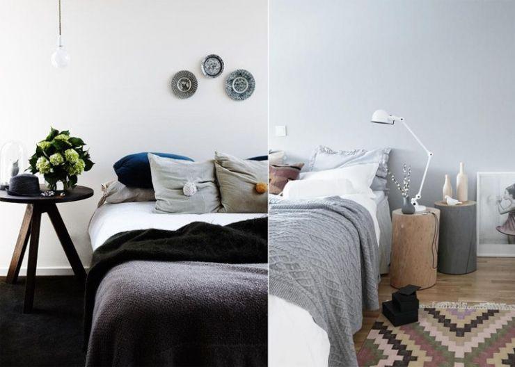 10x Nachtkastje Slaapkamer : Bijzondere nachtkastjes i love my new home