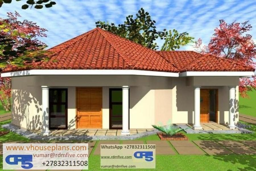Rdm5 House Plan No W2309 In 2020 Architectural House Plans Round House Plans Tuscan House Plans