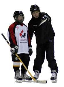 Coaching Hockey Has Been A Great Way For Me To Give Back To A Sport That Has Given Me So Much Coaching Hockey Sports