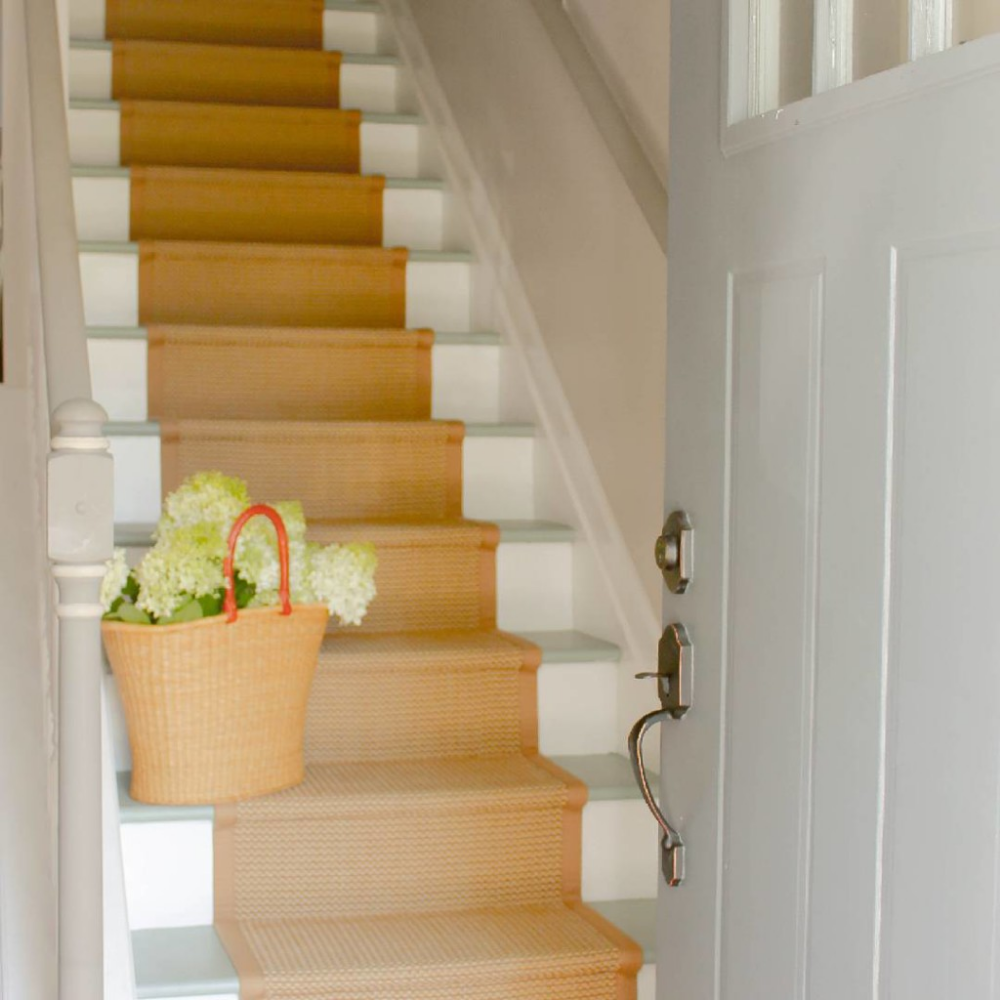 How To Install A Kid-Friendly Stair Runner (With Images