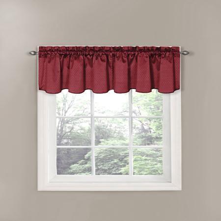 Home Valance Valance Curtains Eclipse Curtains