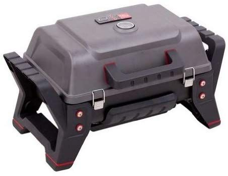 Char Broil Grill2go X200 Portable Tru Infrared Liquid