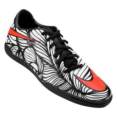 d97187ca7d  Netshoes  Chuteira Nike Hypervenom Phelon 2 NJR IC FUTSAL R 207