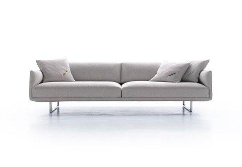 HARA von MDF Italia - Sofas - Design bei STYLEPARK | Sofaklassiker ...