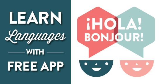 Learning a language is a timeconsuming effort