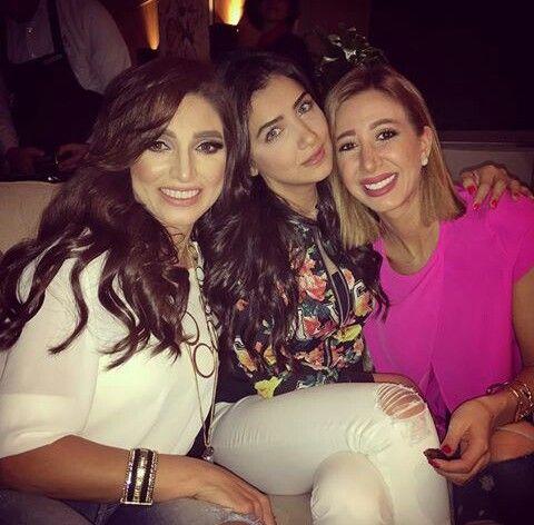 روجينا مي عمر هند رضا Celebrities Arabic