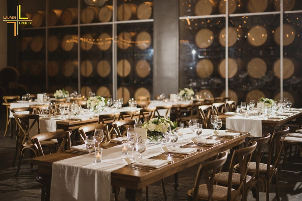 Image Result For Bluxome Street Winery Wedding