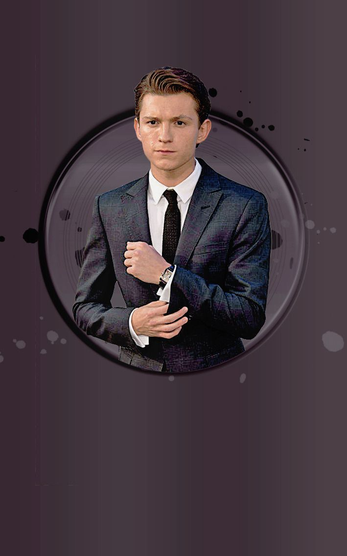 Tom Holland wallpapersSpiderman