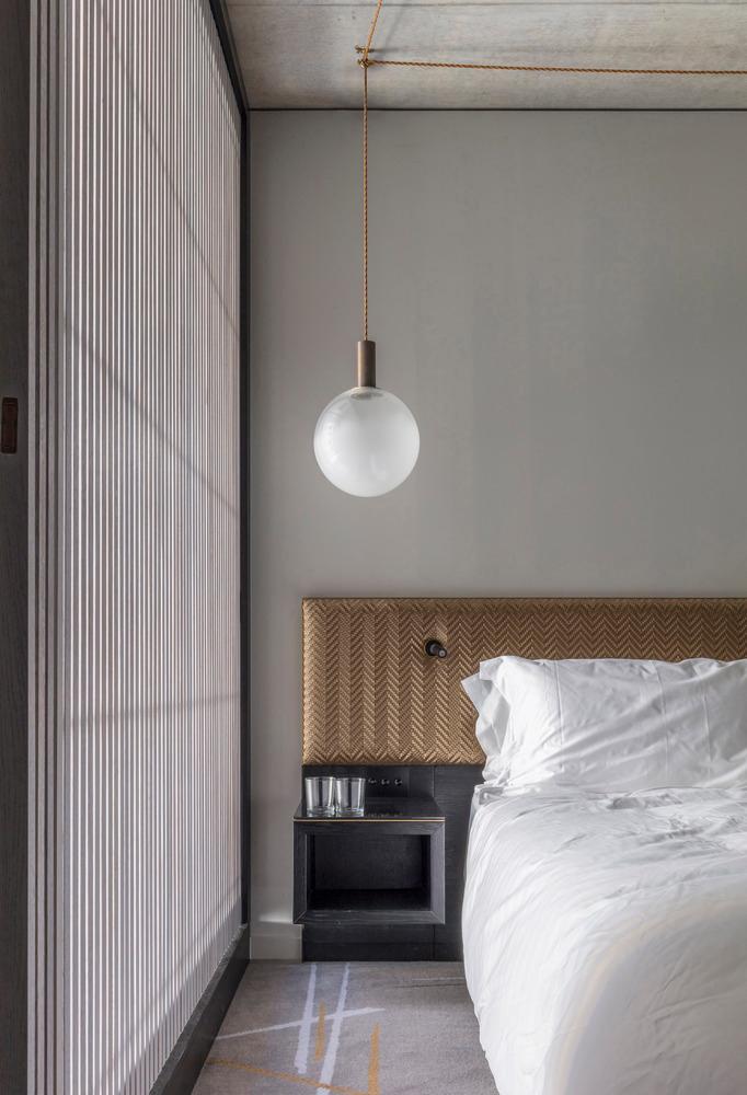 Gallery Of Nobu Hotel Shoreditch / Ben Adams Architects