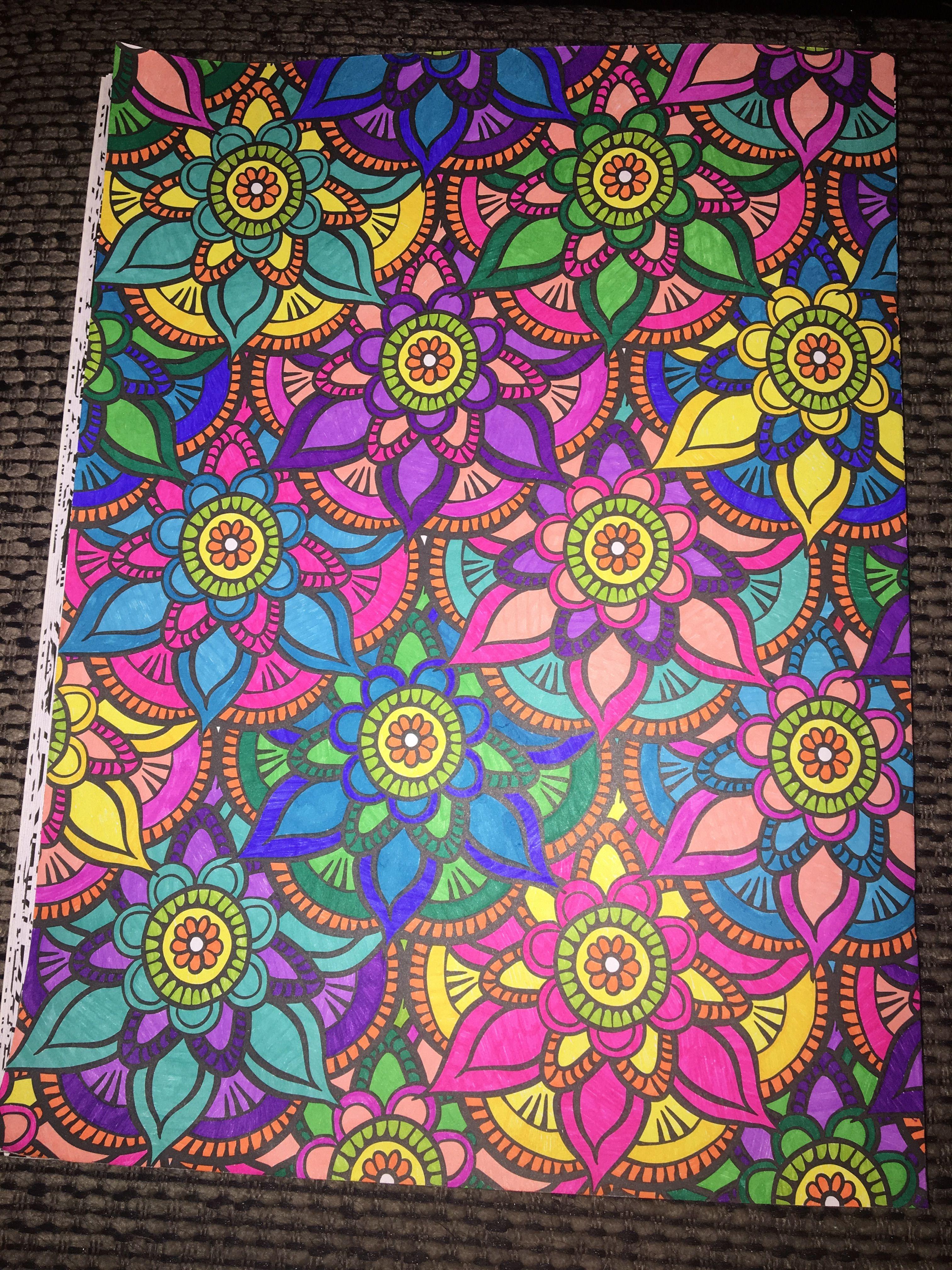 #zeeman #kleurboek