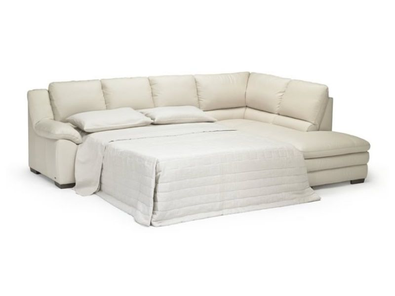 Natuzzi Sectional Sofas | ... sofa loveseat chair ottoman sectional sleeper recliner motion  sc 1 st  Pinterest : leather sectional with sleeper and recliner - Sectionals, Sofas & Couches