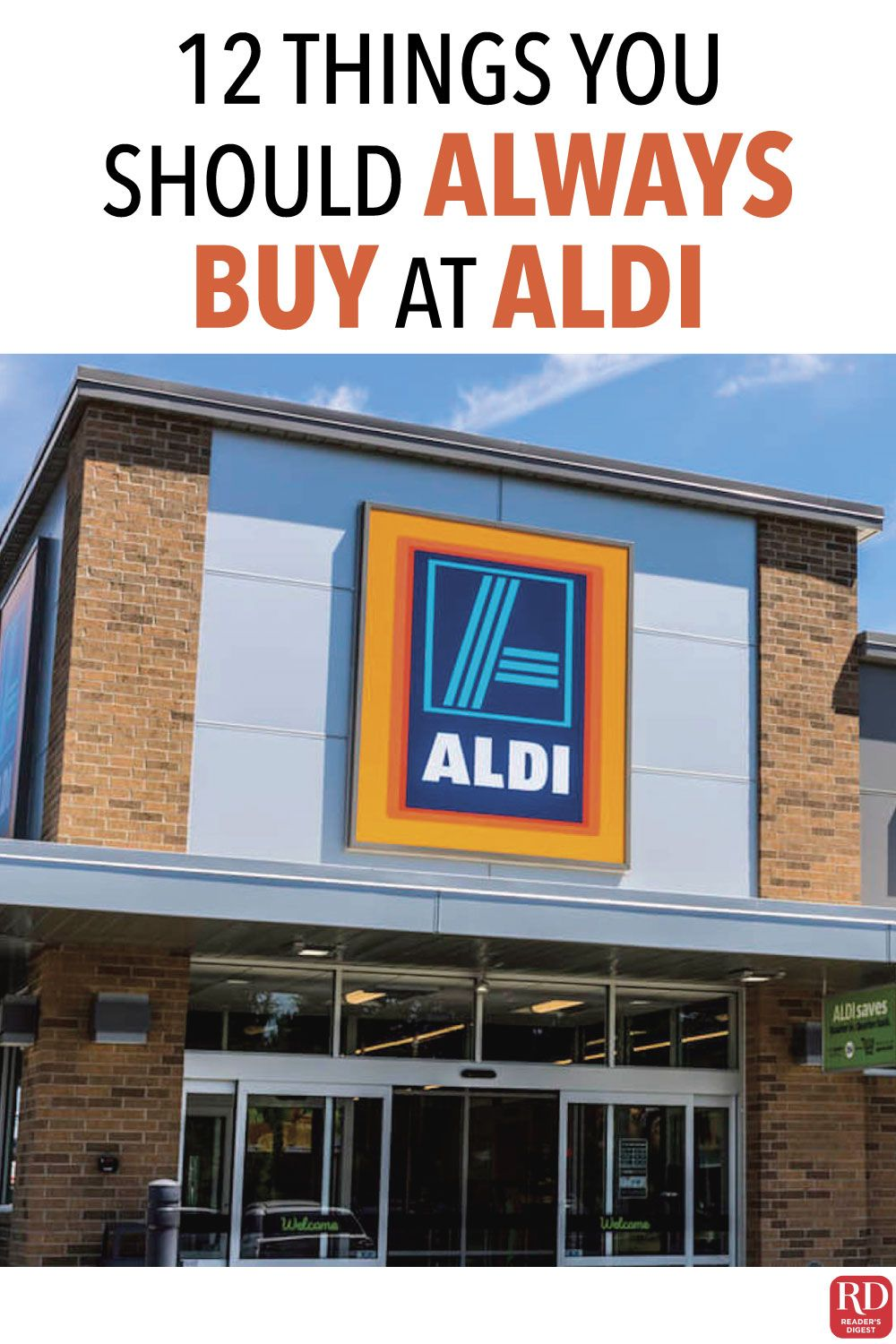12 Things You Should Always Buy at Aldi in 2020 (With
