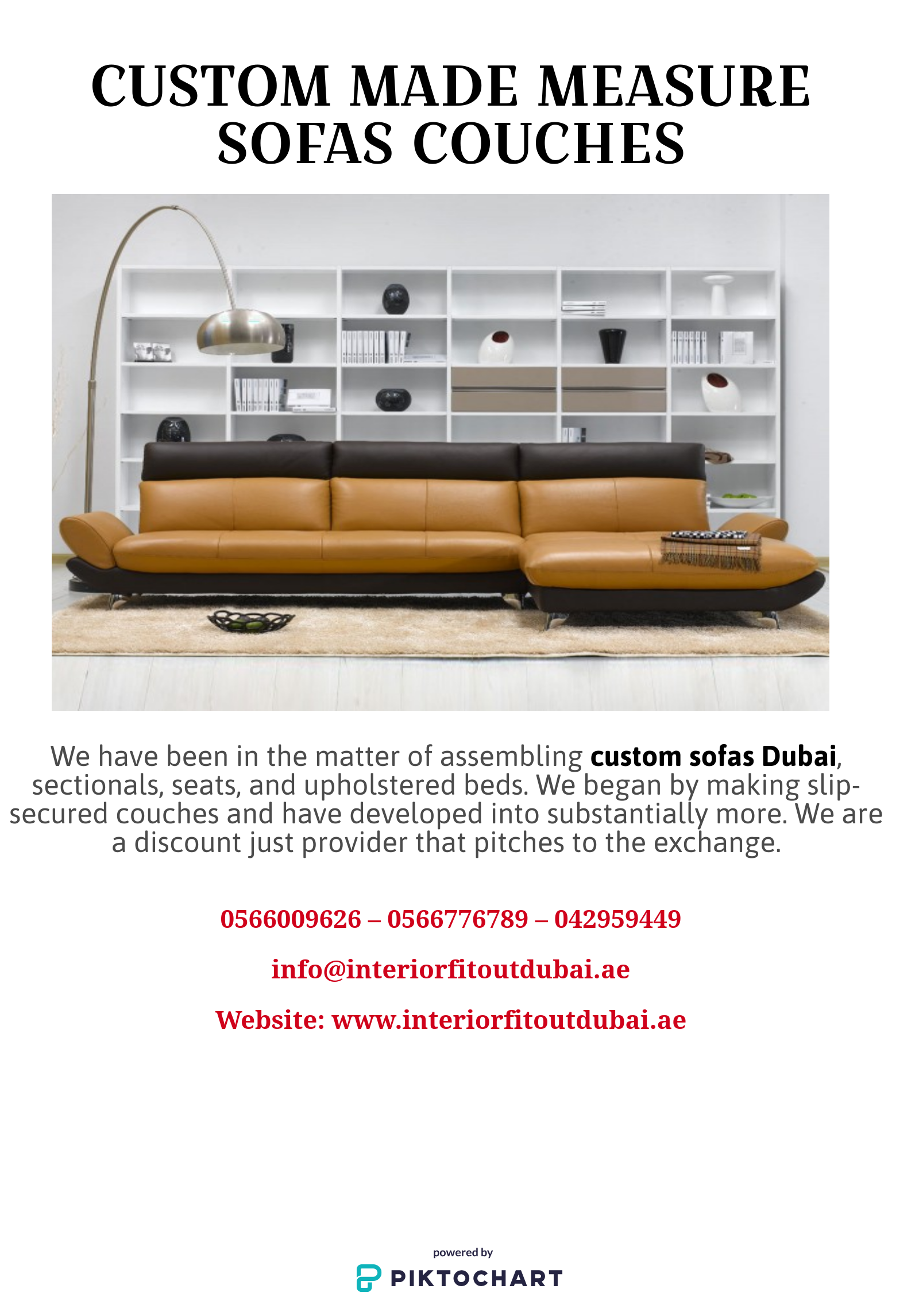 Excellent We Have Been In The Matter Of Assembling Custom Sofas Dubai Download Free Architecture Designs Embacsunscenecom