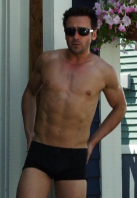 nude Swimsuit Allan Hawco (99 foto) Tits, 2019, swimsuit