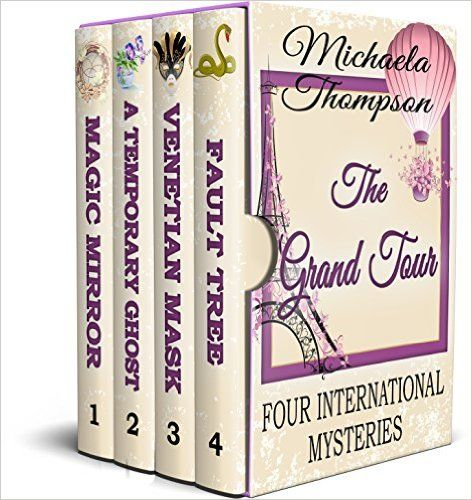 The Grand Tour: Four International Mysteries - Kindle edition by Michaela Thompson. Mystery, Thriller & Suspense Kindle eBooks @ Amazon.com.